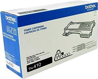 Cartucho Brother TN410BR Laser Preto