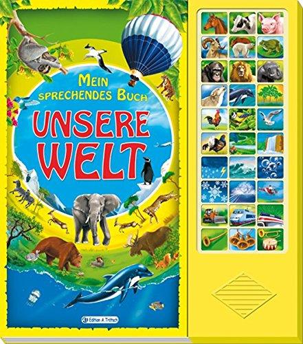 Mein sprechendes Buch - Unsere Welt