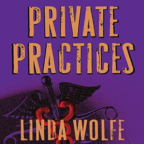 Couverture de Private Practices