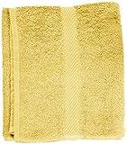 Fripac-Medis Toalla de manos, 50 x 90 cm, color amarillo