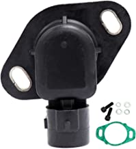 TUPARTS TPS Throttle Position Sensor Fit Acura Integra/Honda Accord/Honda Civic/Honda Civic del Sol/Honda CR-V/Honda CRX/Honda Prelude Throttle Position Sensor