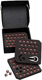 Logicool G GXリニア スイッチ PRO X ゲーミングキーボード G-PKB-002用 スイッチアクセサリー GX-LN 国内正規品 2年間メーカー保証