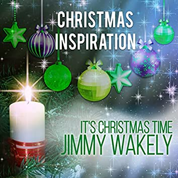Xmas Inspiration: It's Christmas Time