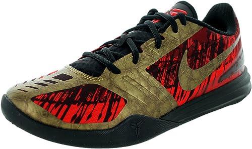 Nike KB mentalidad del Hombre Baloncesto schuhe