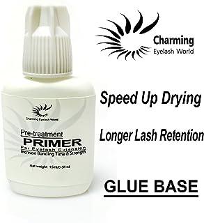 Sponsored Ad - Lash Primer for Eyelash Extension Pre-treatment Activate Glue-15ml