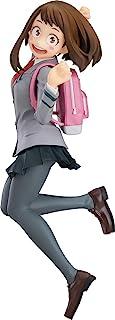 POP UP PARADE 僕のヒーローアカデミア 麗日お茶子 ノンスケール ABS&PVC製 塗装済み完成品フィギュア