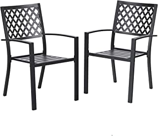 wrought iron chairs for patio