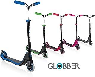 Globber Flow 2 Wheel Adjustable Height Kick Scooter