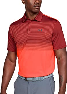 Men's Playoff Golf Polo 2.0
