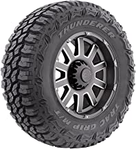 Thunderer Trac Grip M/T R408 All-Terrain Radial Tire - 275/70R18 125Q