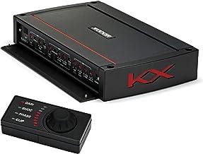 KICKER KXA800.5 Car Audio 5 Channel Amp Amplifier 44KXA8005 (Renewed)