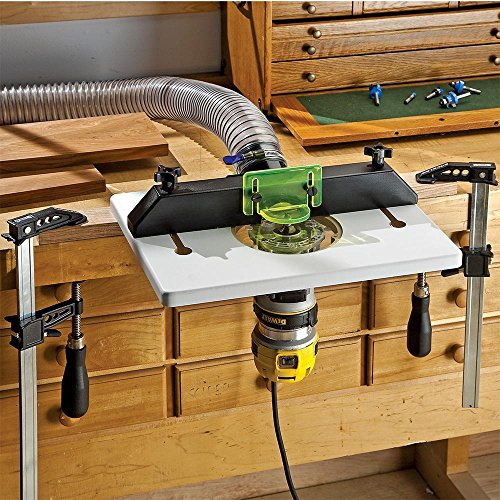 best budget router table