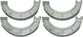 Factory Spec, FS-119, Front Brakes Shoes Yamaha Timberwolf 250, Bear Tracker 250, Moto-4 350 SEE YEARS