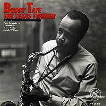 Buddy Tate: The Texas Twister