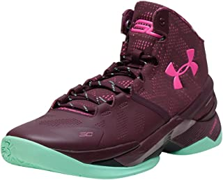 new style f33cb cb148 Under Armour Curry High Basketball Shoes Men s 11.5