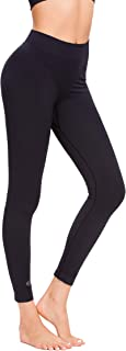 Workout Leggings High Waist, Yoga Leggings for Women with Tummy Control Soft Pants
