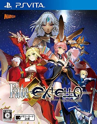 Fate/EXTELLA(特典なし)-PSVita