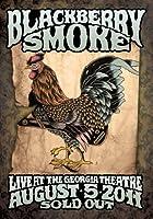 Blackberry Smoke: Live At The Georgia Theatre