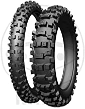 Michelin AC10 Front 80/100-21 DOT Off Road Motorcycle Tire
