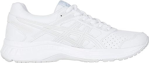 White/Glacier Grey
