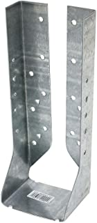 Simpson Strong Tie HUC210-2Z ZMAX Galvanized Double 2-Inch by 10-Inch Concealed Face Mount Joist Hanger