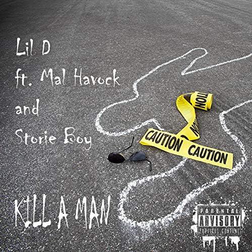Lil D feat. Mal HAVOCK & Storie Boy