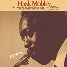 Best poppin hank mobley Reviews