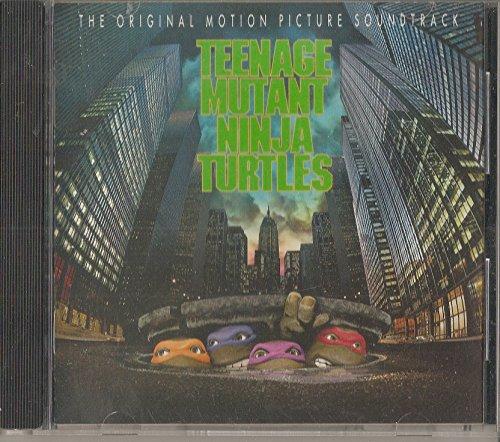 Price comparison product image Teenage Mutant Ninja Turtles
