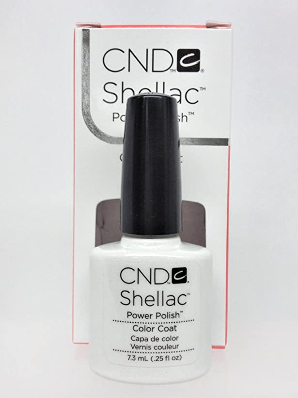 レザーシソーラス単語CND シェラック UVカラーコート 536 7.3ml