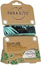 PARA'KITO Refillable Mosquito Wristband - Graphic Edition
