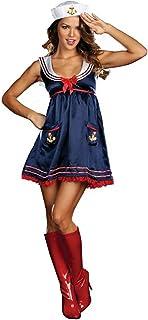 Dreamgirl Sailor Mine Sexy Women's Costume