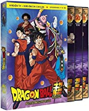 Dragon Ball Super. Box 7. [DVD]