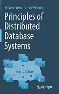 Principles of Distributed Database Systems