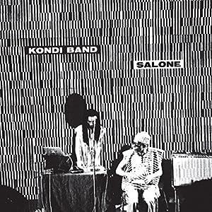 Album cover: Salone