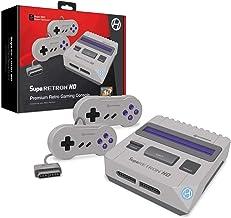 Hyperkin SupaRetroN HD Gaming Console for Super NES/Super Famicom