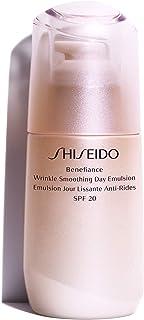 Shiseido Benefiance Wrinkle Smoothing Day Emulsion SPF 30 PA+++ 75ml/2.5oz
