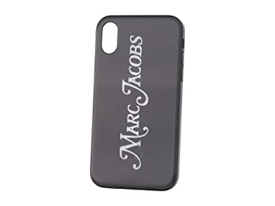 Marc Jacobs iPhone XR Case (Black) Cell Phone Case