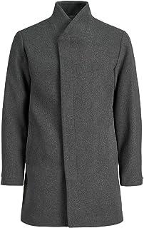 JACK & JONES Jjecollum Wool Coat STS Giacca Uomo