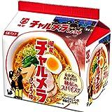 カップラーメン (袋5食)チャルメラ×6袋