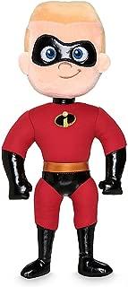 Dash Plush - Incredibles 2 - Small