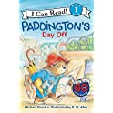 Paddington's Day Off (I Can Read Level 1) Paperback