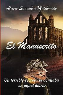 El Manuscrito: Sanctum