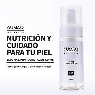 SUMAQ - DR.RUBIO Espuma Limpiadora Facial Suave 150ml
