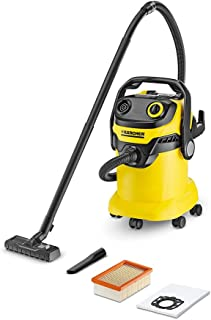 KARCHER(ケルヒャー) 乾湿両用バキュームクリーナー WD 5 1.348-201.0