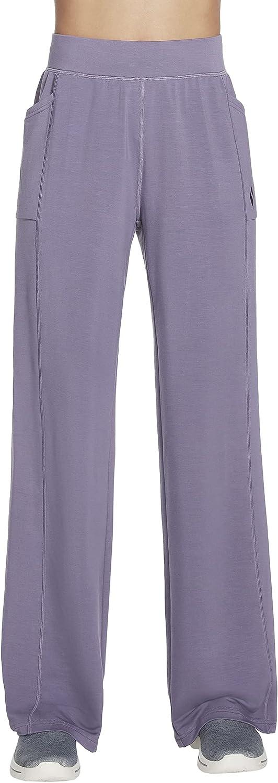 Skechers Women's Restful 4-Pocket Pant