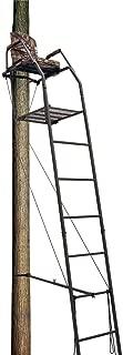Big Dog 16 Foot Blue Tick Ladder Tree Stand, BDL-300