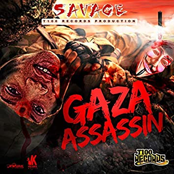Gaza Assassin