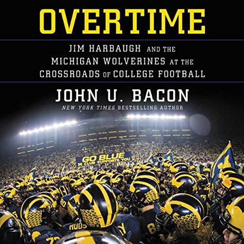 Overtime cover art