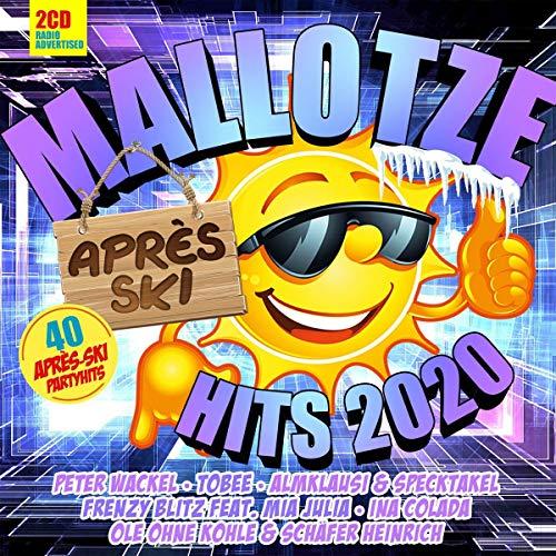 Mallotze Hits-Apres Ski 2020