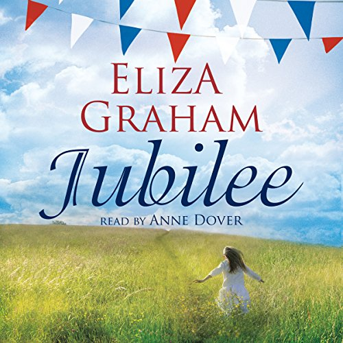 Jubilee audiobook cover art